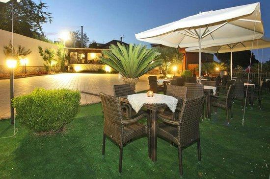 I giardini di bacco napoli ristorante recensioni numero di telefono foto tripadvisor - I giardini di bacco ...