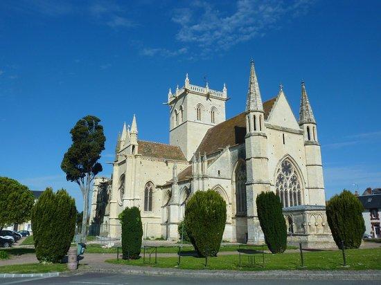 Eglise Notre-Dame En Sa Nativité