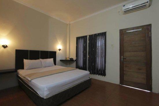 Green Leaf Hotel: VIP Room (King Size)