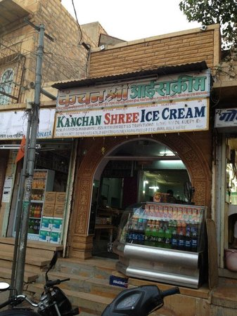 Kanchan Shree Ice-Cream