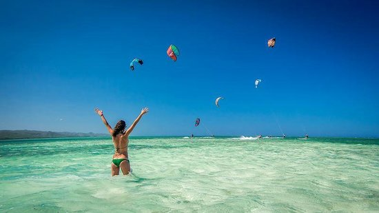 Fun Trips Kiteboarding