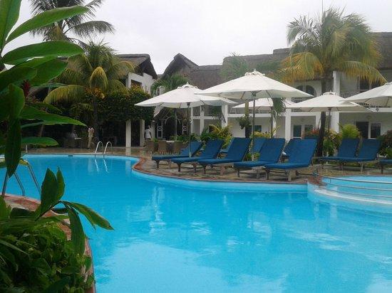 Veranda Palmar Beach: Hotel pool