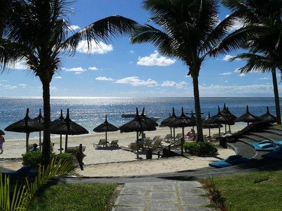 Veranda Palmar Beach : Hotel beach