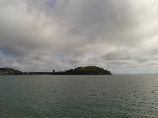 Waiheke Island Wine Tours: Waiheke Island