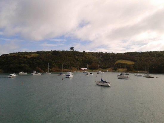 جزيرة واهيكي, نيوزيلندا: Waiheke Island