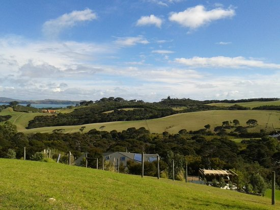 Ilha Waiheke, Nova Zelândia: Waiheke Island