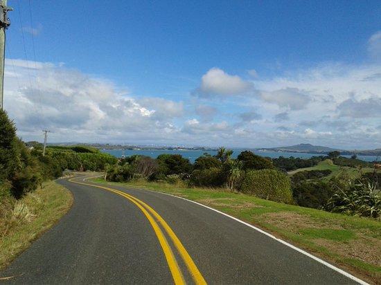 Wyspa Waiheke, Nowa Zelandia: Waiheke Island