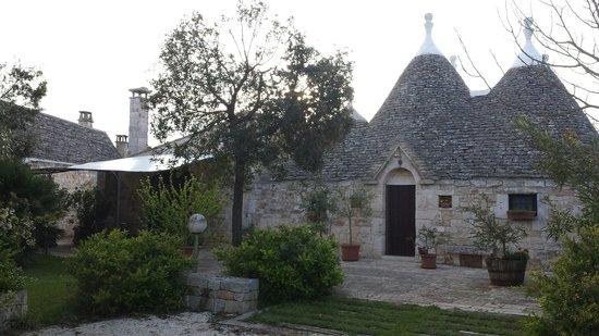 Vacanza in Puglia: ☺