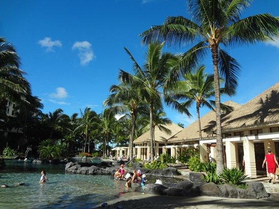 Marriott Ko Olina Beach Club: 2