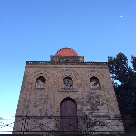 Church of San Cataldo: Must see attractions of Palermo City.