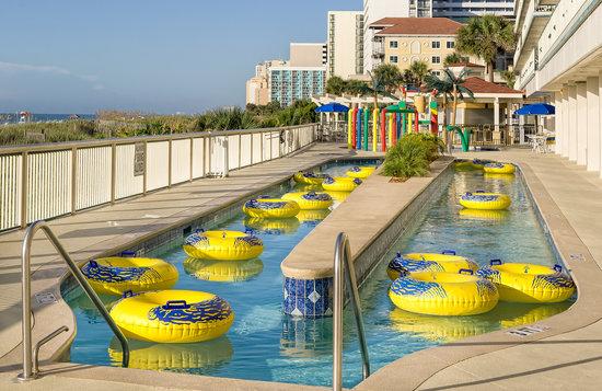 Ocean Park Resort Myrtle Beach Bed Bugs