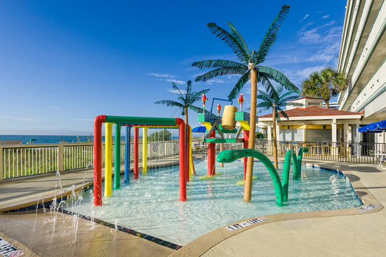 Pool Picture Of Westgate Myrtle Beach Oceanfront Resort