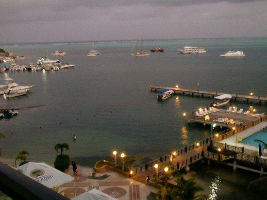GHL Relax Hotel Sunrise: Praia Privada