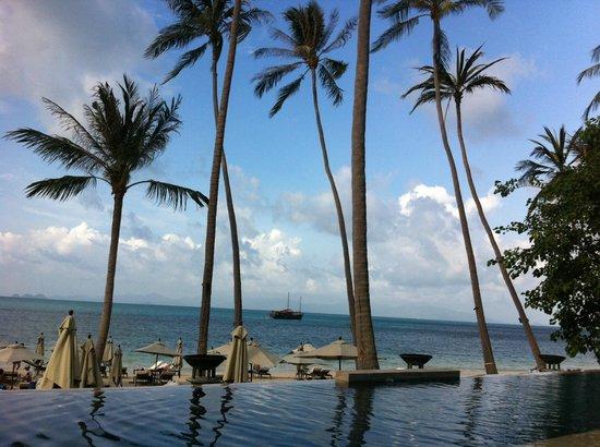 Four Seasons Resort Koh Samui Thailand: You will love it!