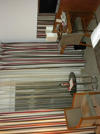 K+K Hotel Opera : habitacion