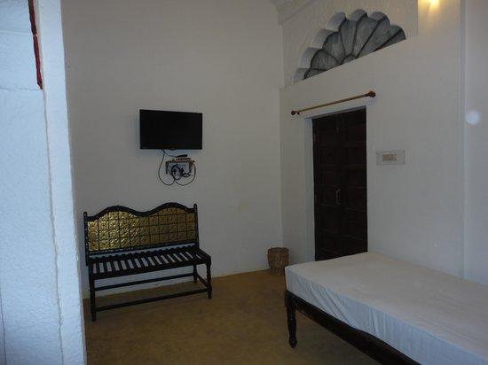 Haveli Inn Pal: RoomView2