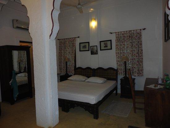 Haveli Inn Pal: RoomView3