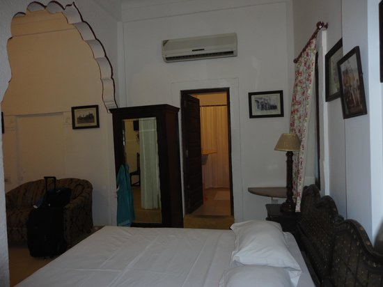 Haveli Inn Pal: RoomView4