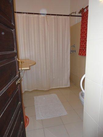 Haveli Inn Pal: Bathroom