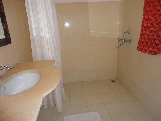 Haveli Inn Pal: Bathroom2