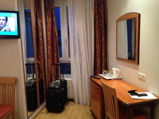 Home MODERNE: Room