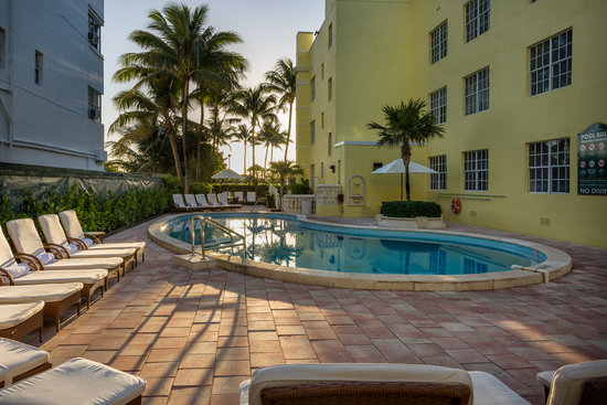 Oceanfront Hotels South Beach Miami Westgate