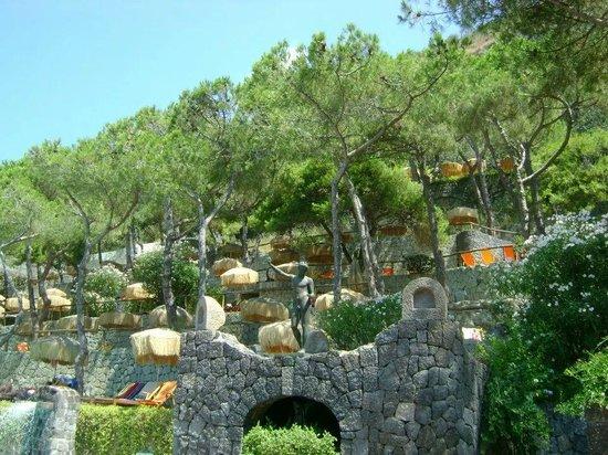 Giardini Poseidon Terme : Poseidon