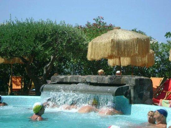 Giardini Poseidon Terme: Poseidon