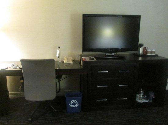 Sheraton Salt Lake City Hotel: Loft Room