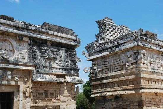 Conciencia Tours & Travel : Chichen Itza