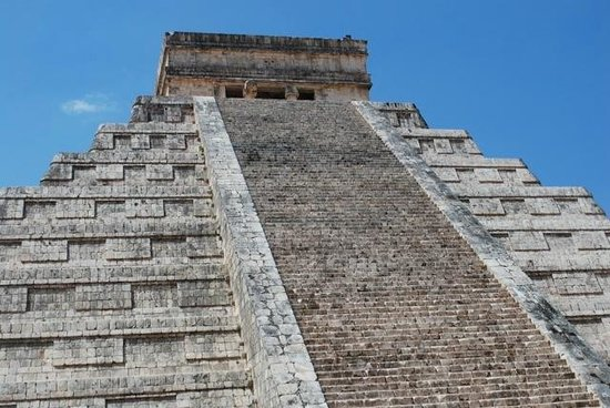 Conciencia Tours & Travel : zoom sur Chichen Itza