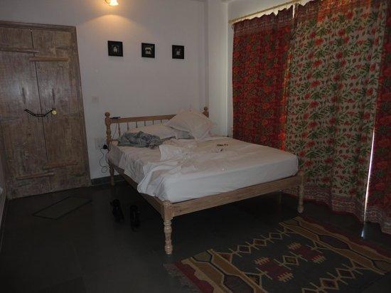 Jaiwana Haveli : Room