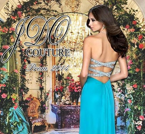 ‪JDO Couture Dress Shop‬
