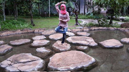 The Banjaran Hotsprings Retreat: Nasrilnisa