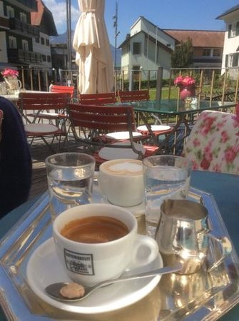 Kaffeewerkstatt