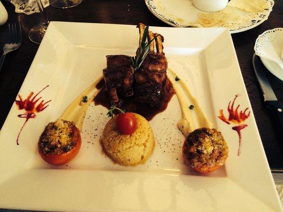 Little Italy: Tasty!