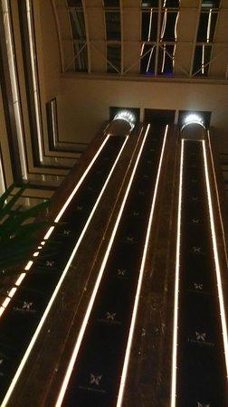 Liberty Hotels Lara : Lifts