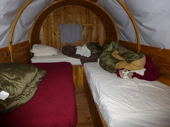 Zion Ponderosa Ranch Resort : Wagon #5