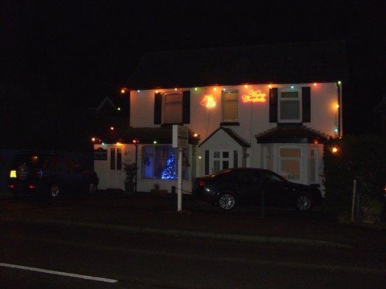 Ashdene Guest House: Christmas at Ashdene