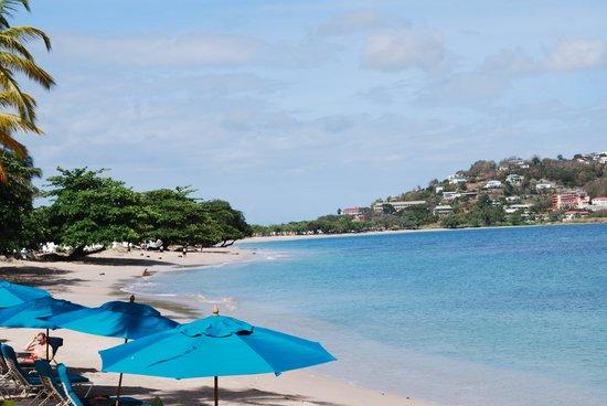 Rendezvous Resort: beautiful beach