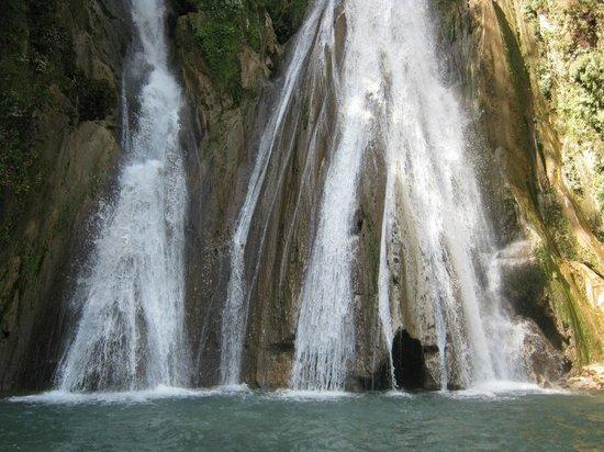 Kempty Falls: Kempty fall