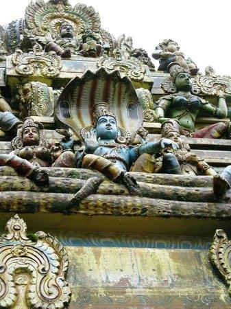 Sita Temple: temple