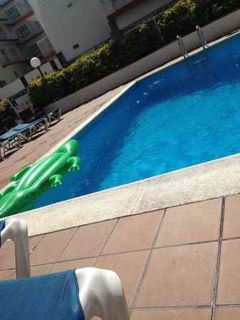 Hotel Garbi Park: Pool