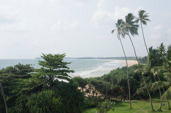 Vivanta by Taj - Bentota: Вид с отеля
