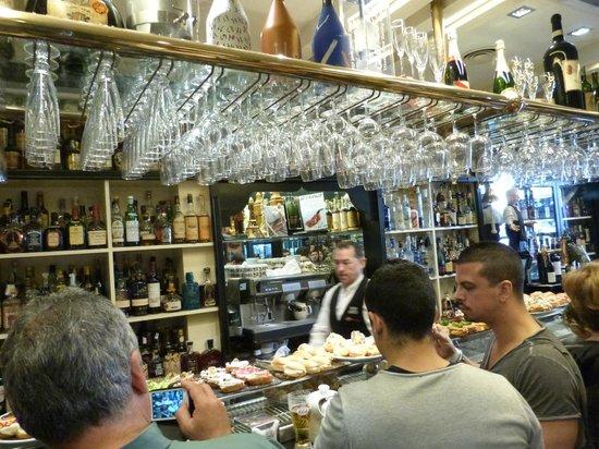 Victor Montes Restaurante: Victor Montes