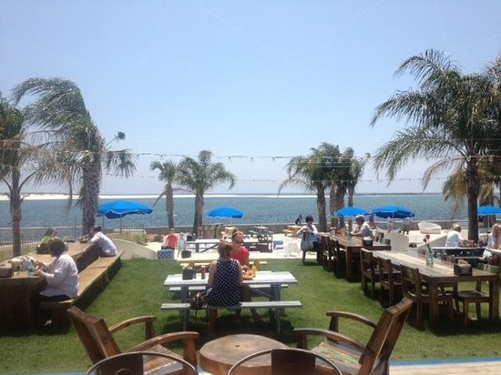 The Gulf: View 1