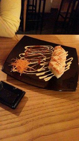 Jorudan Sushi : Sushi press :)