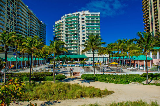 Photo of Sea View Hotel Bal Harbour