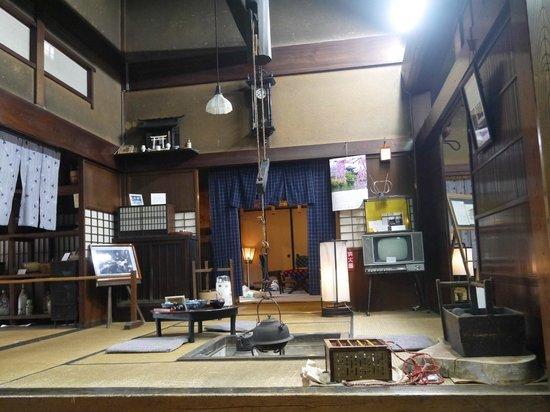 Hirata Folk Art Museum (Hirata Kinen-kan)