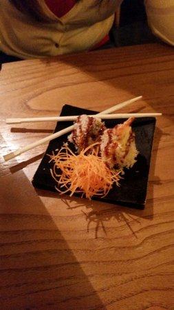 Jorudan Sushi : Da provare
